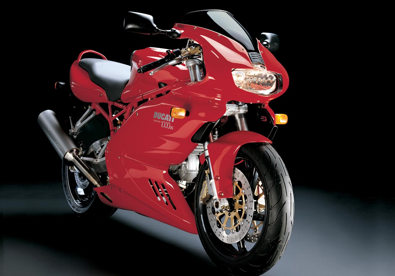Ducati 800 Sport 2005 wallpapers #11581