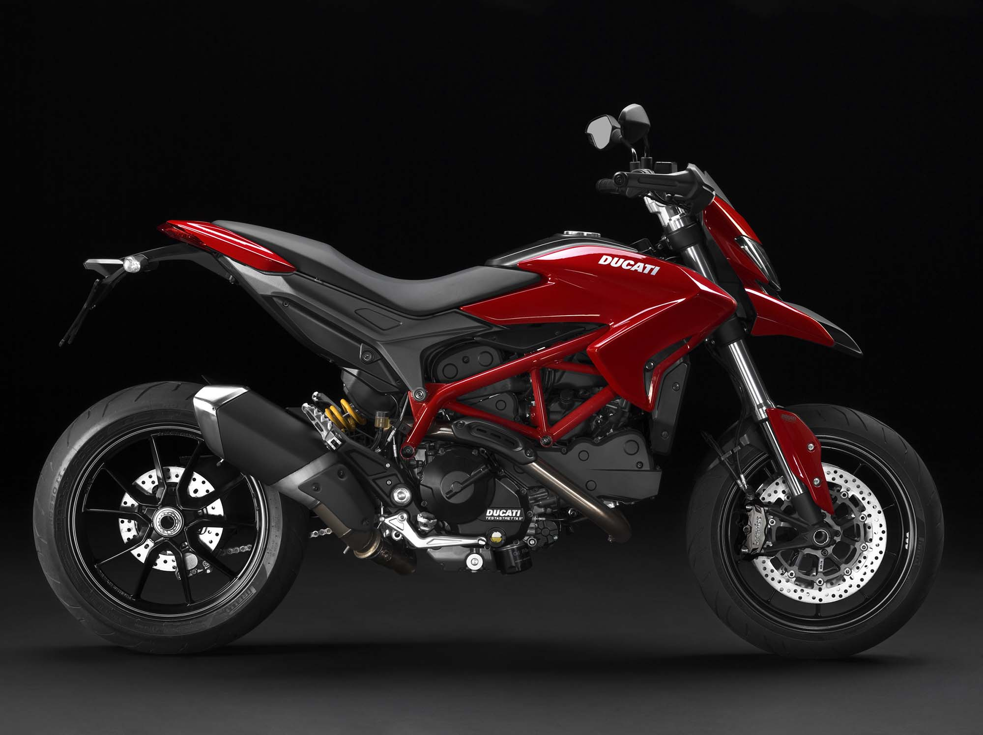 Ducati Hypermotard SP 2013 images #80086