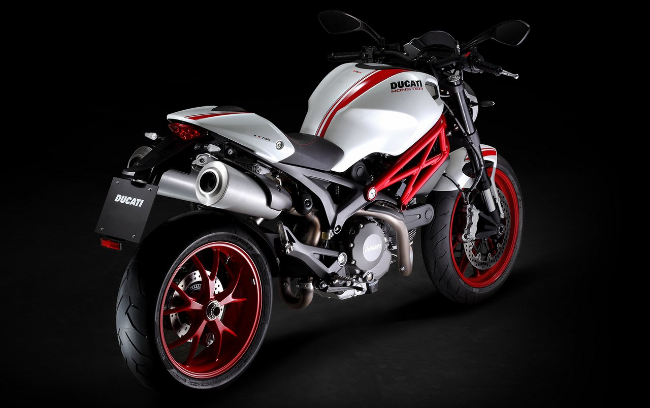 Ducati Monster 821 images #79390