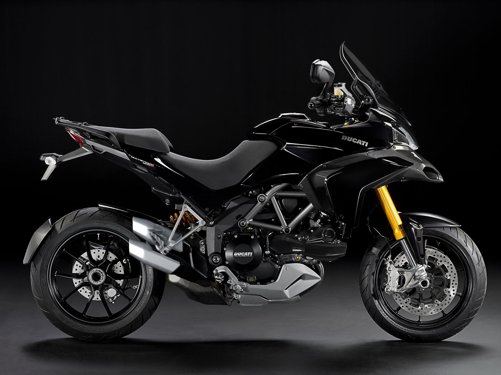 Ducati Multistrada 1200 S Sport 2011 wallpapers #12873