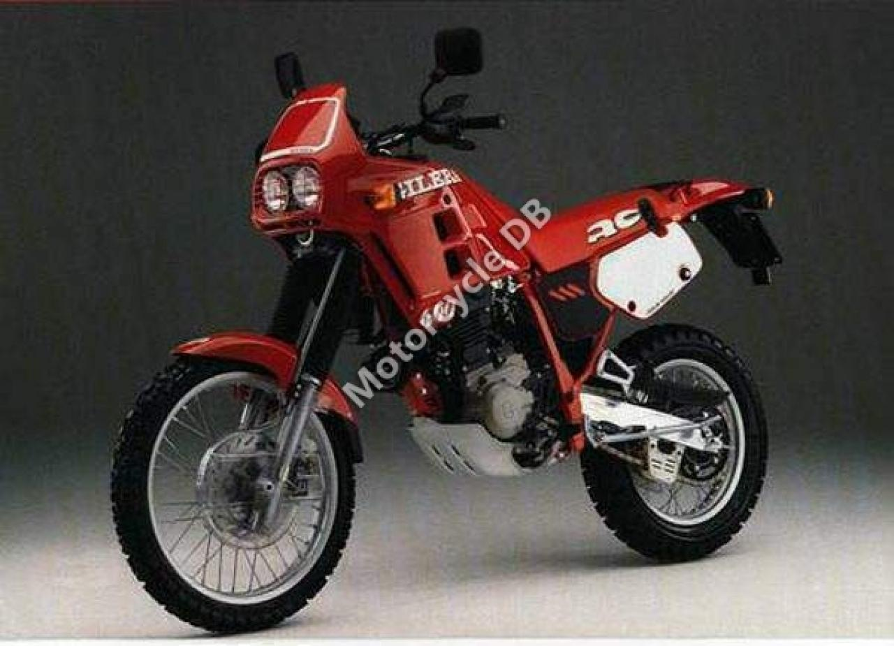 Gilera 600 Nordwest 1992 images #154119