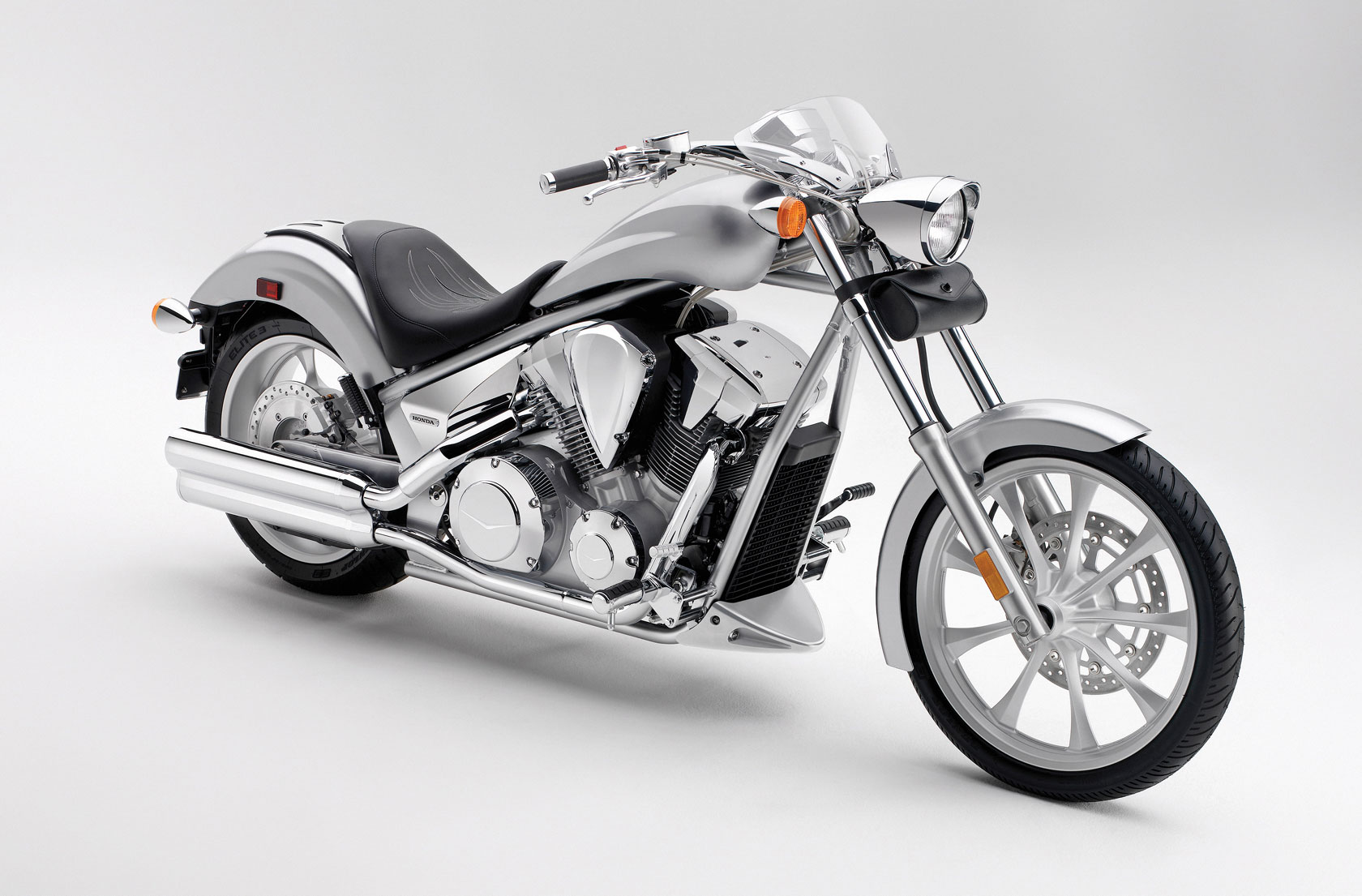 Honda Fury ABS 2015 images #83357