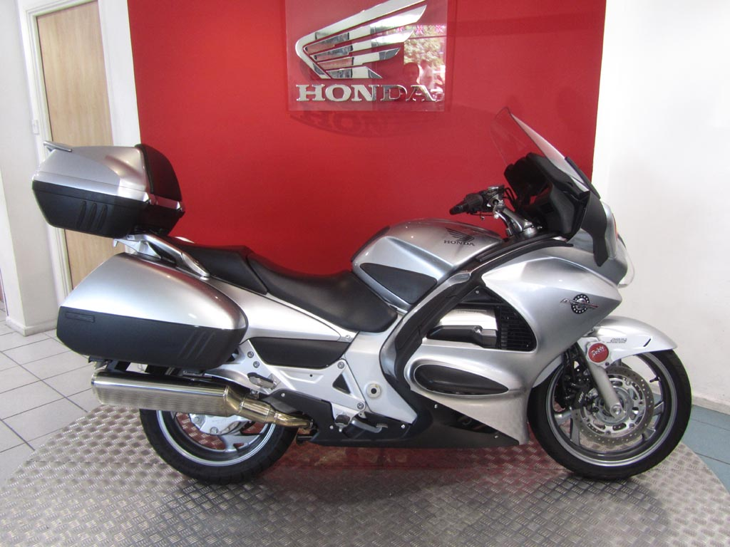 Honda ST 1300 Pan European ABS 2007 images #82365