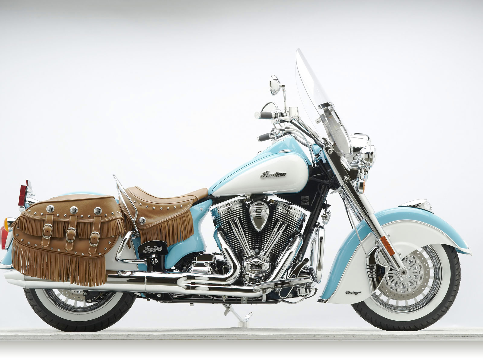 Indian Chief Standard images #99330