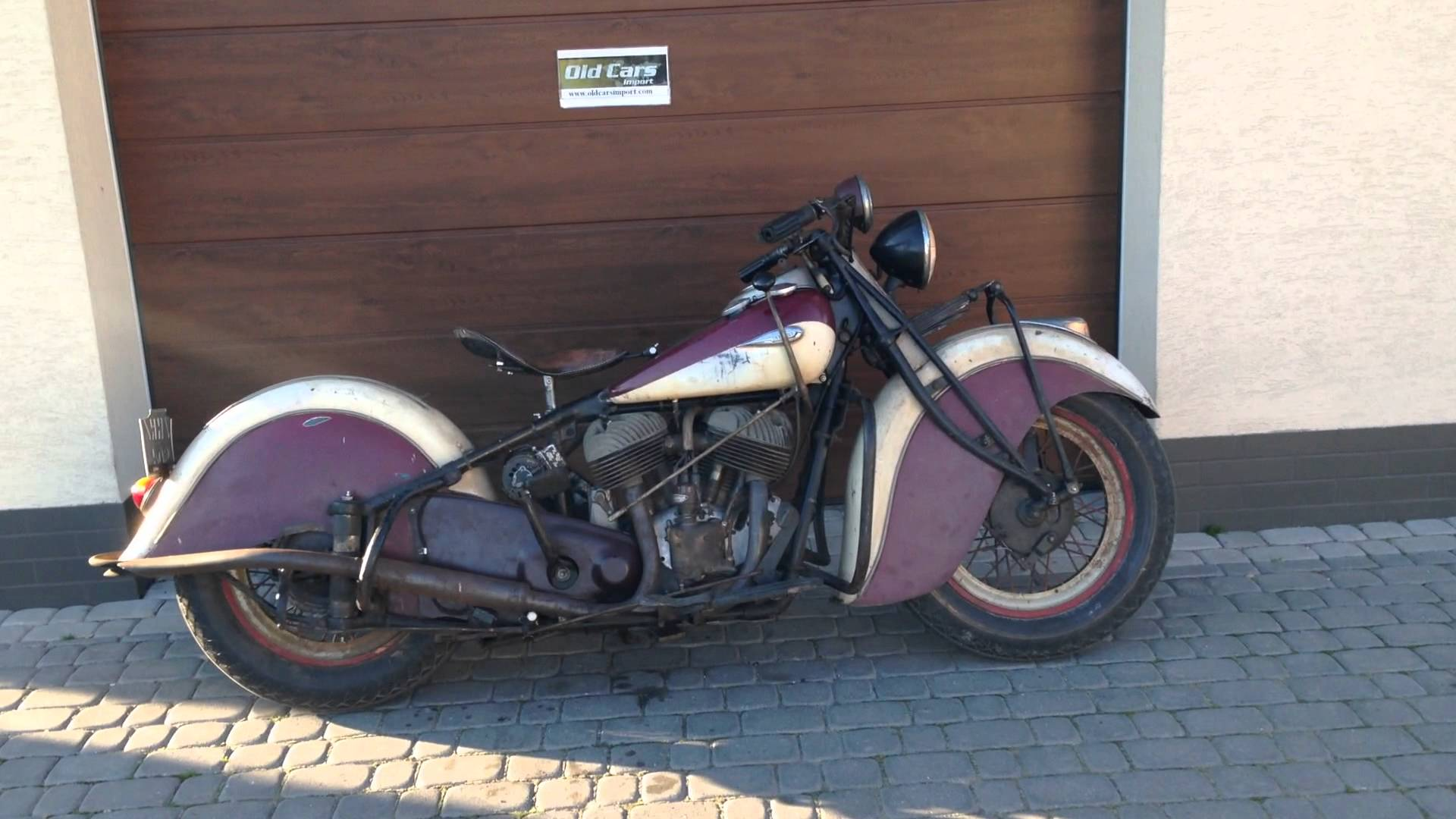 Indian Scout wallpapers #143514