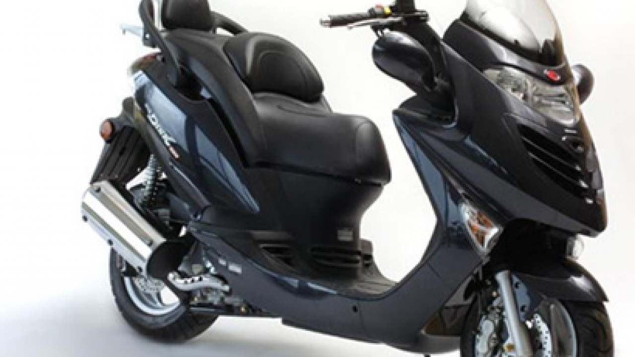 Kymco Grand Dink S 125 images #102196