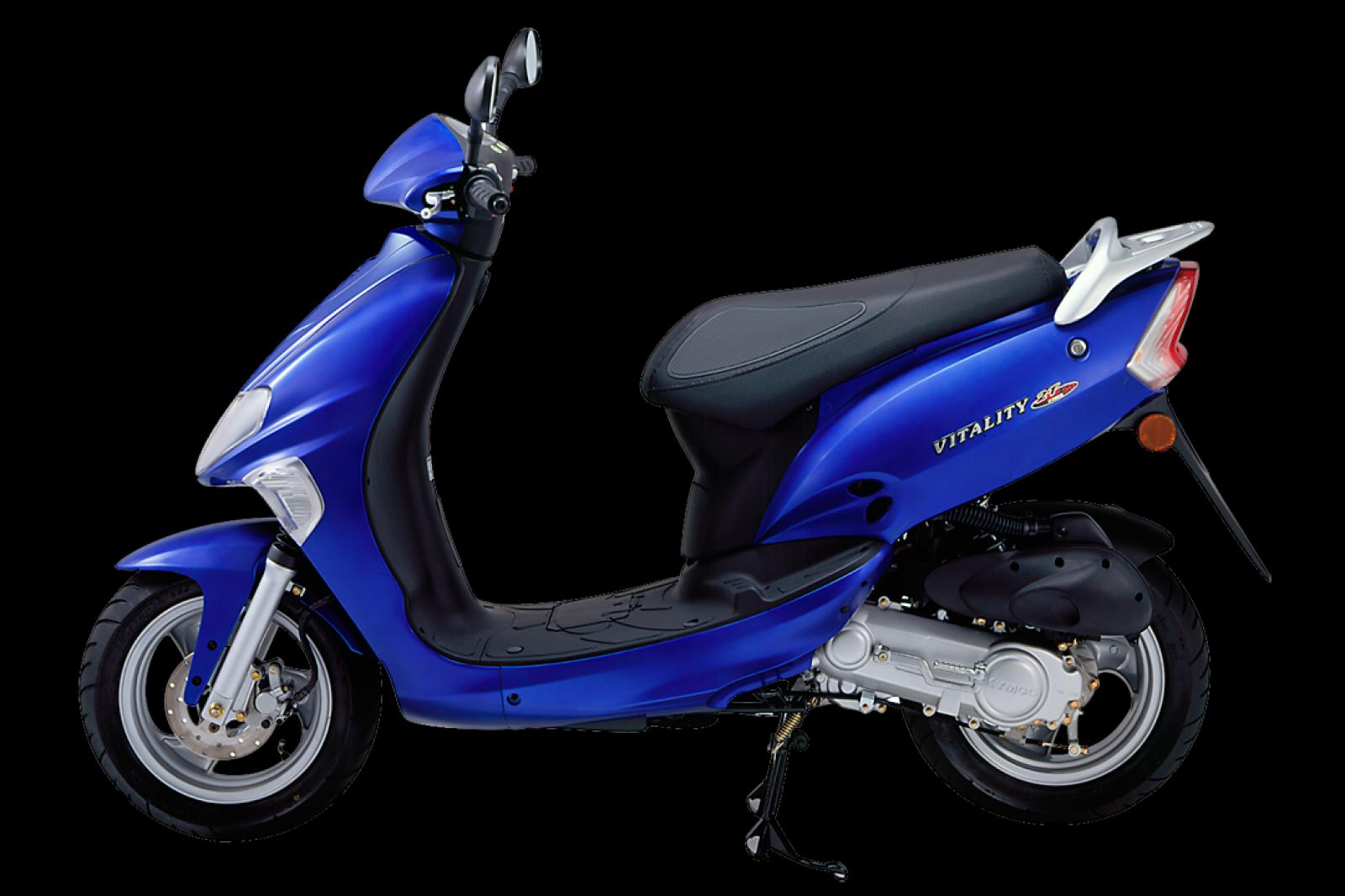 Kymco Vitality 50 2005 images #101902