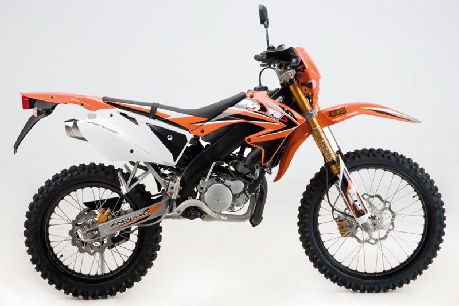Motorhispania RYZ 49 Supermotard images #112561