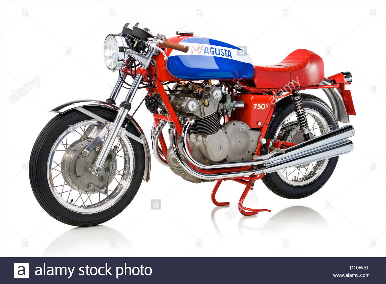 MV Agusta 750 S 1972 images #113248