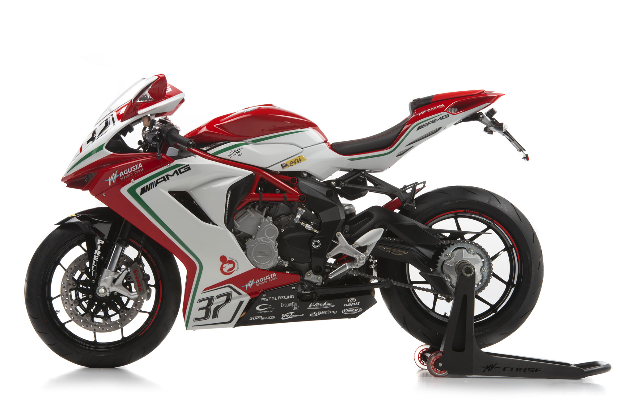 MV Agusta F3 675 images #157693