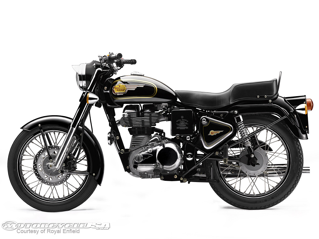 2011 royal enfield bullet 500 classic pics specs and information. Black Bedroom Furniture Sets. Home Design Ideas