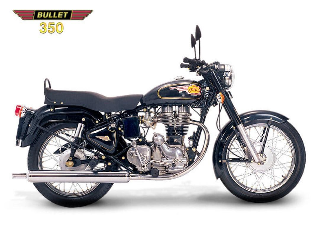 Royal Enfield Bullet 500 S Clubman 2002 images #123506