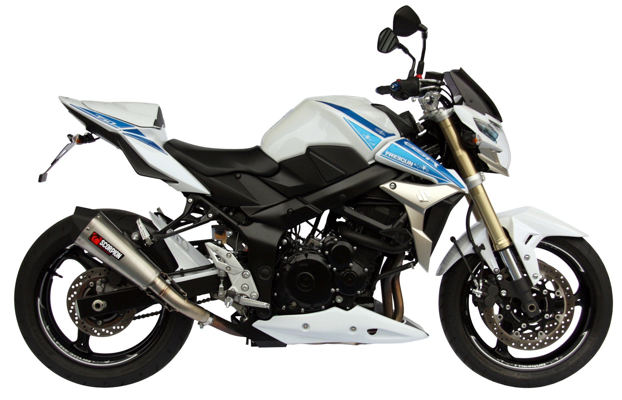 2012 suzuki gsr 750 pics specs and information. Black Bedroom Furniture Sets. Home Design Ideas