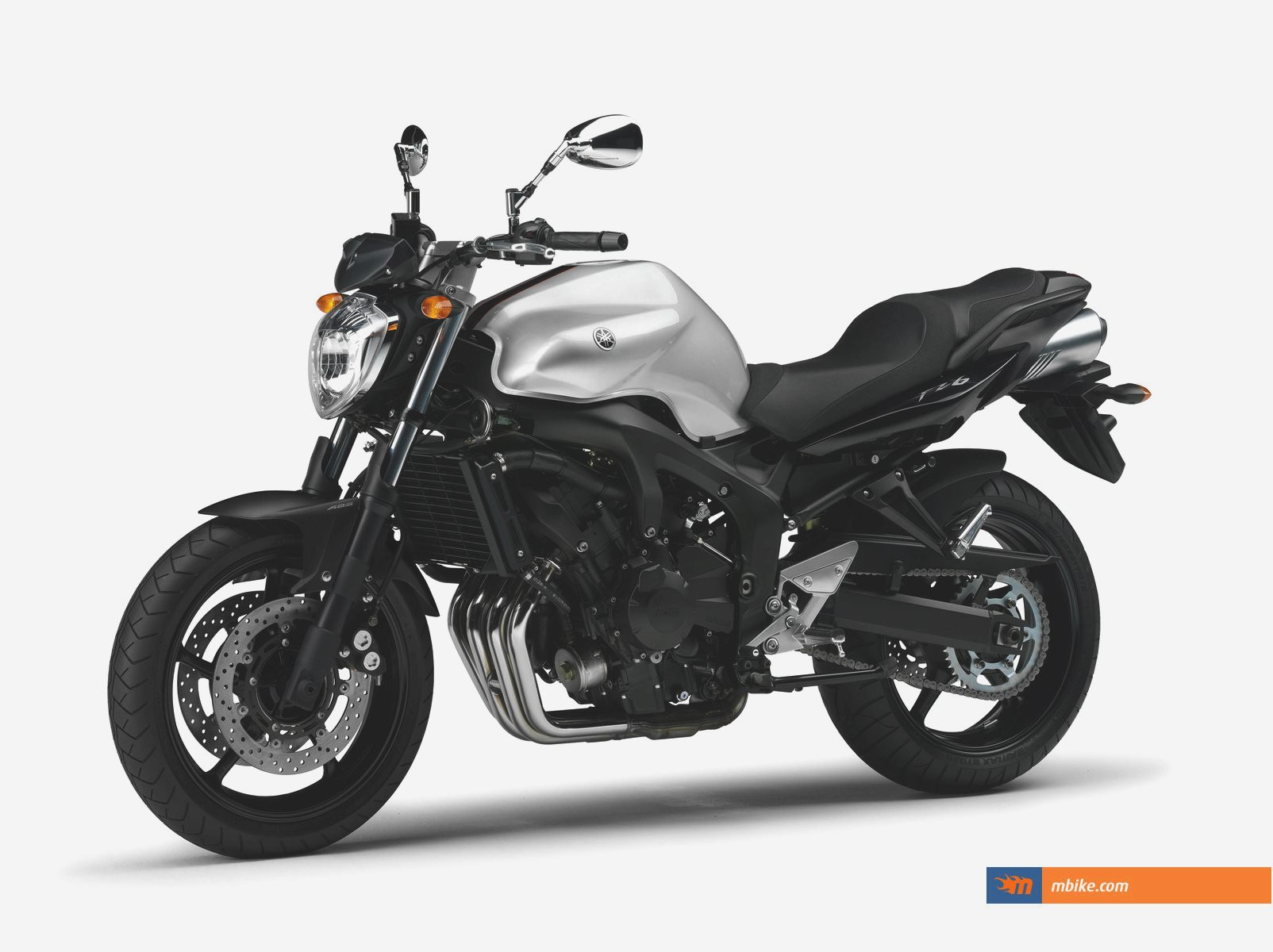Yamaha FZ 6N S2 ABS 2009 images #91891