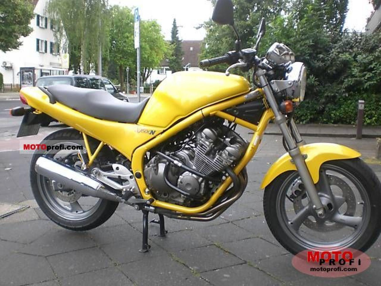 Yamaha Xj 600 N Pics Specs And List Of Seriess By Year