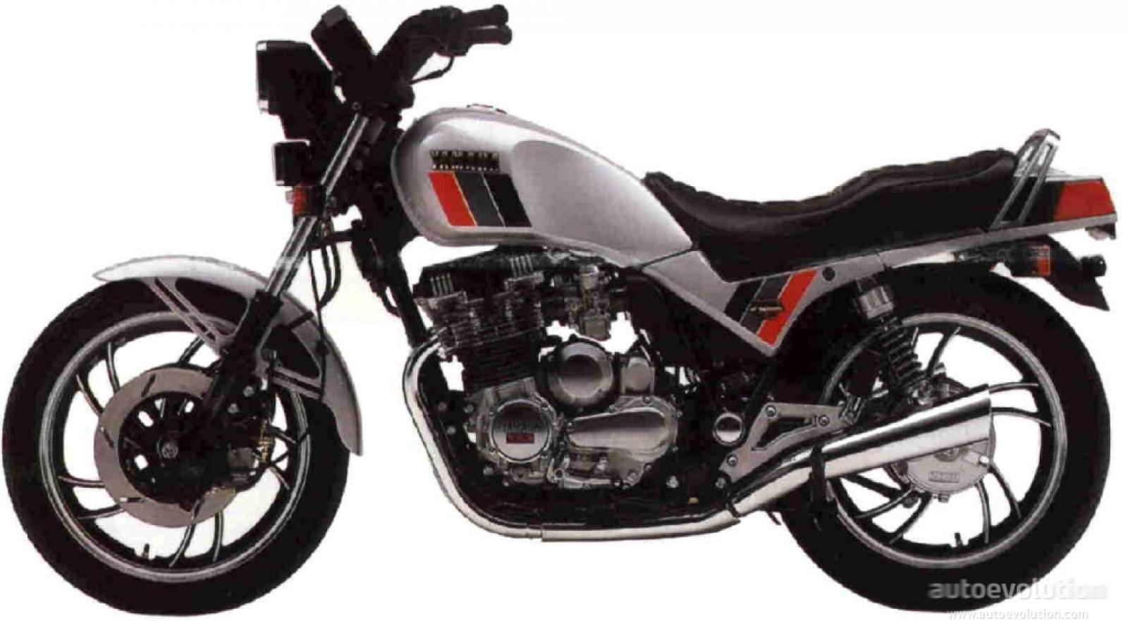 Yamaha XJ 750 Seca 1981 wallpapers #135577