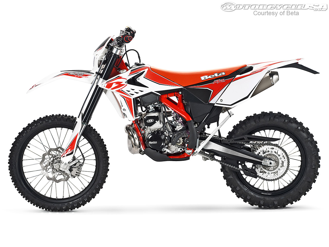 Beta Evo 300 4 Stroke 2013 images #92387