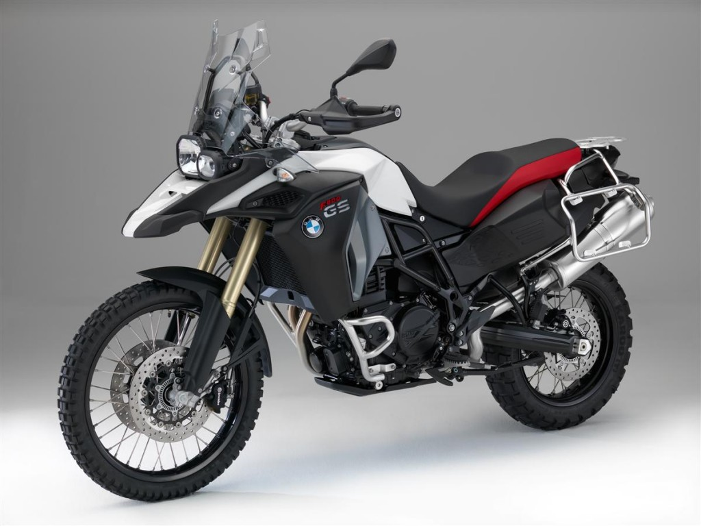 BMW F800GS Adventure 2015 wallpapers #133892