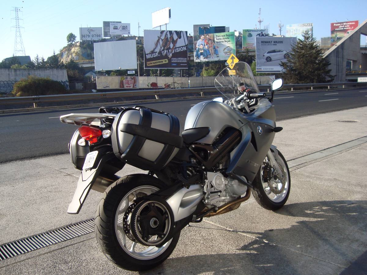 BMW R1100GS 1998 images #6334
