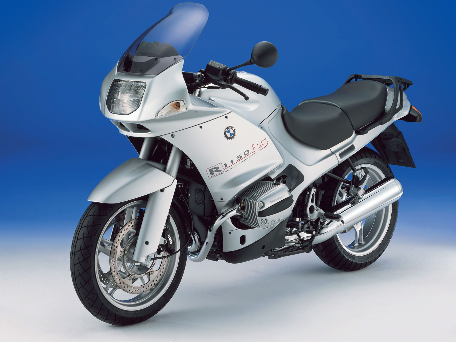 BMW R1150RS images #7026