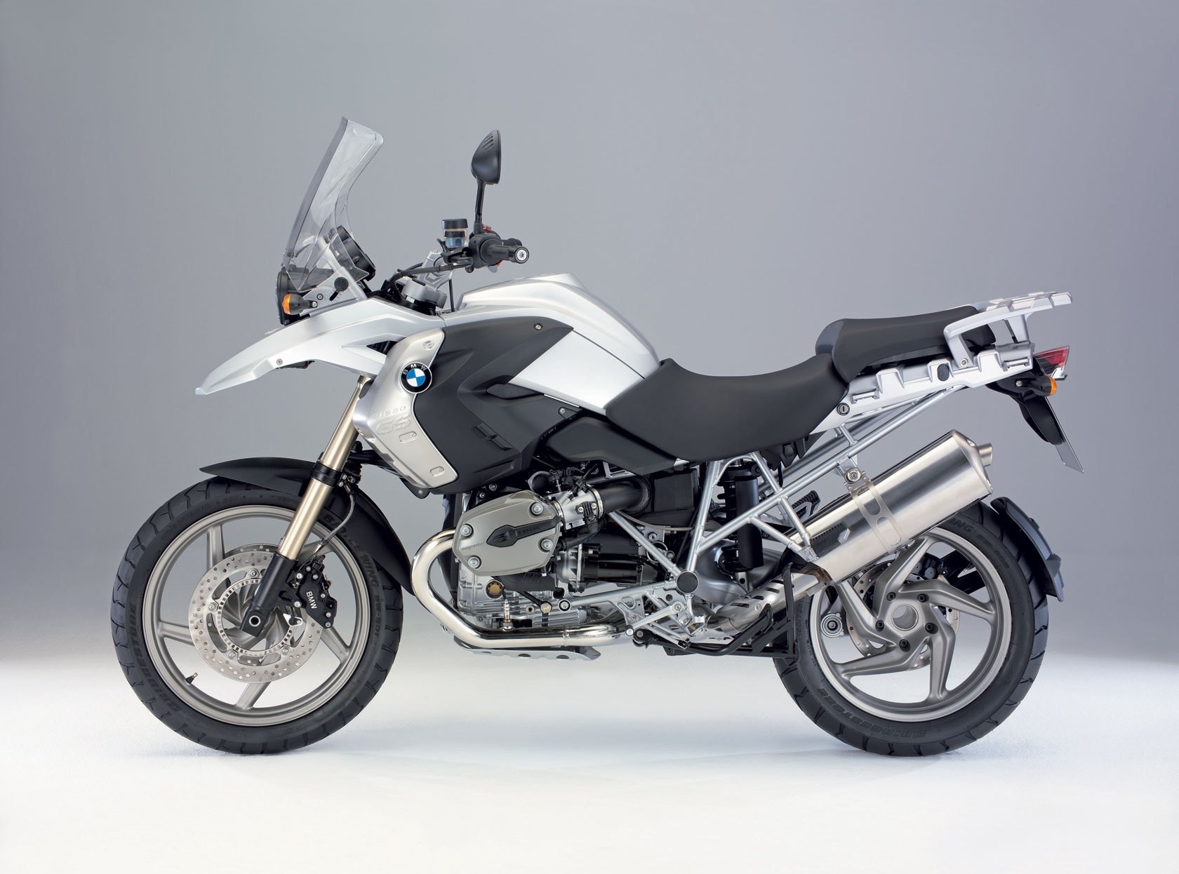 BMW R1200GS 2006 images #77999