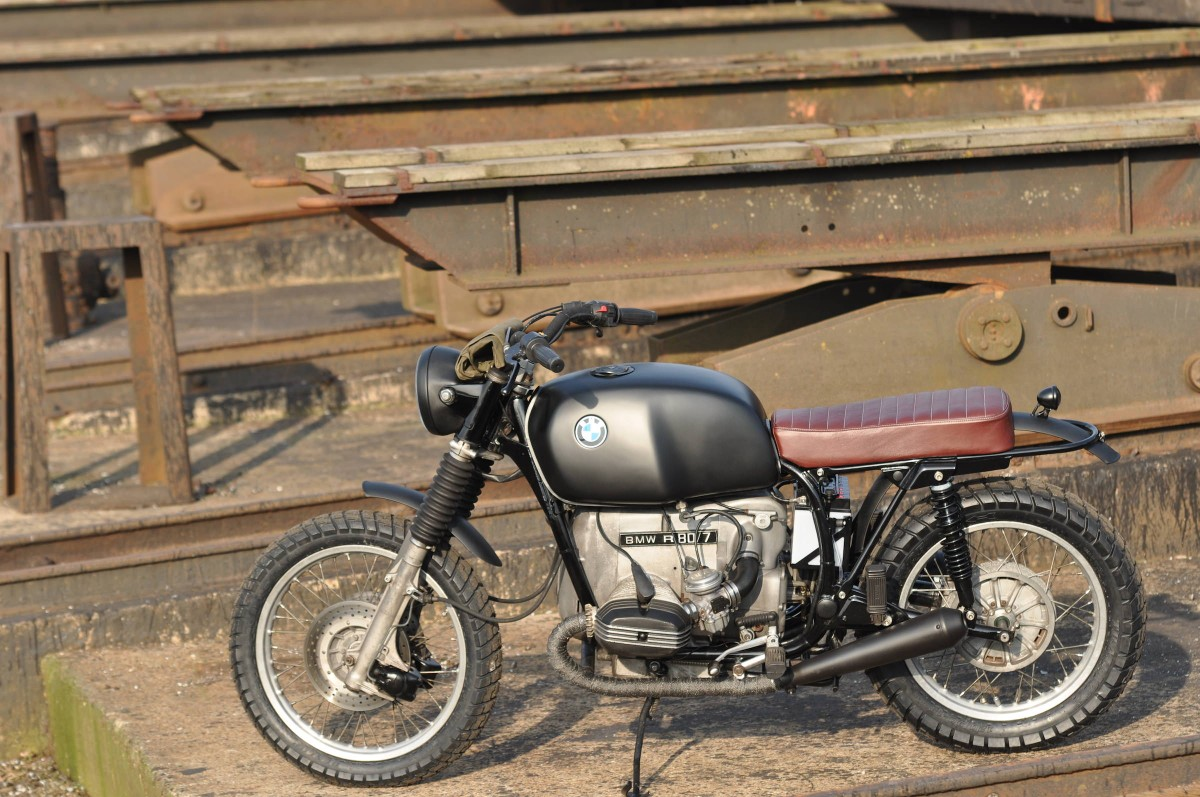 BMW R80RT 1984 images #165621