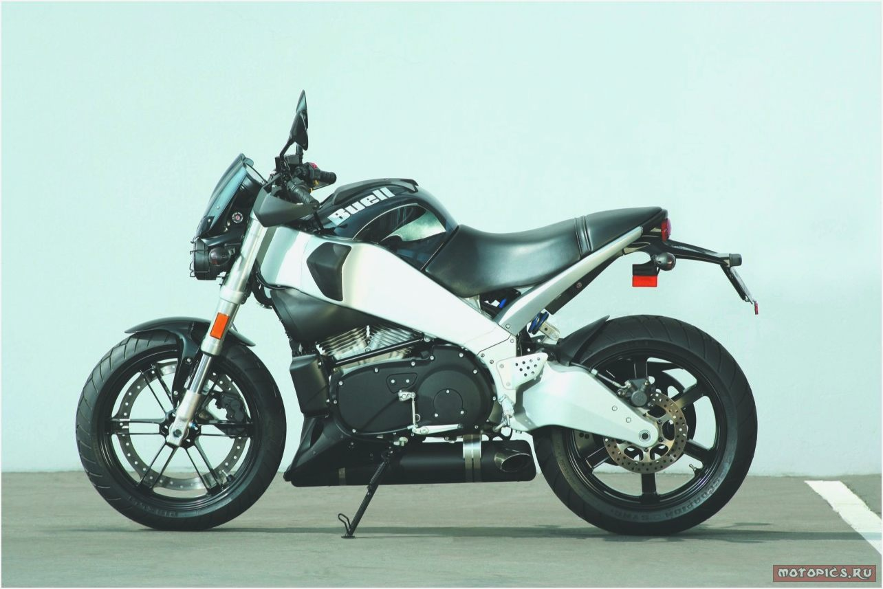Buell Lightning XB9SX 2007 images #66441