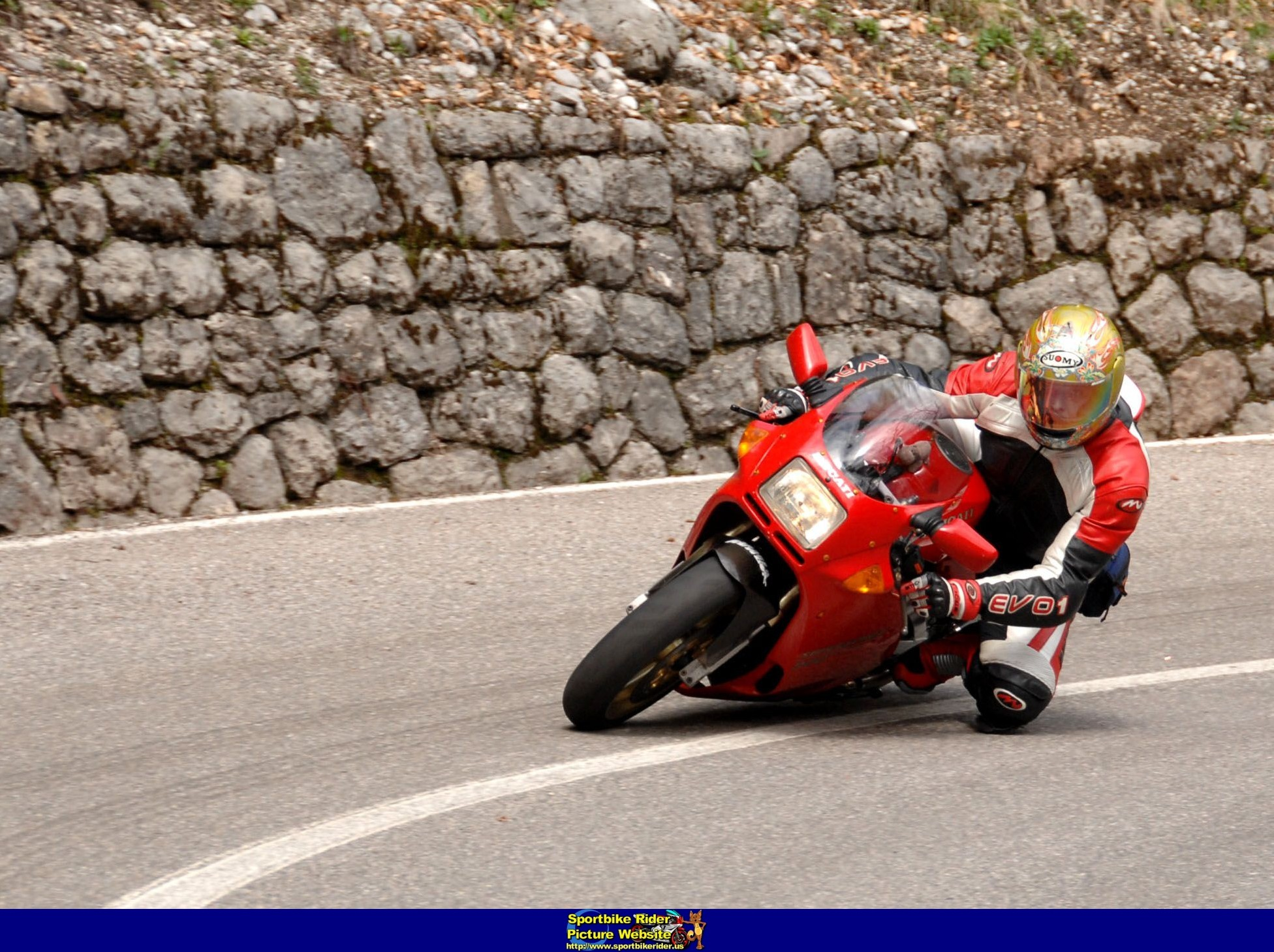 Ducati 900 SS 1993 wallpapers #10790