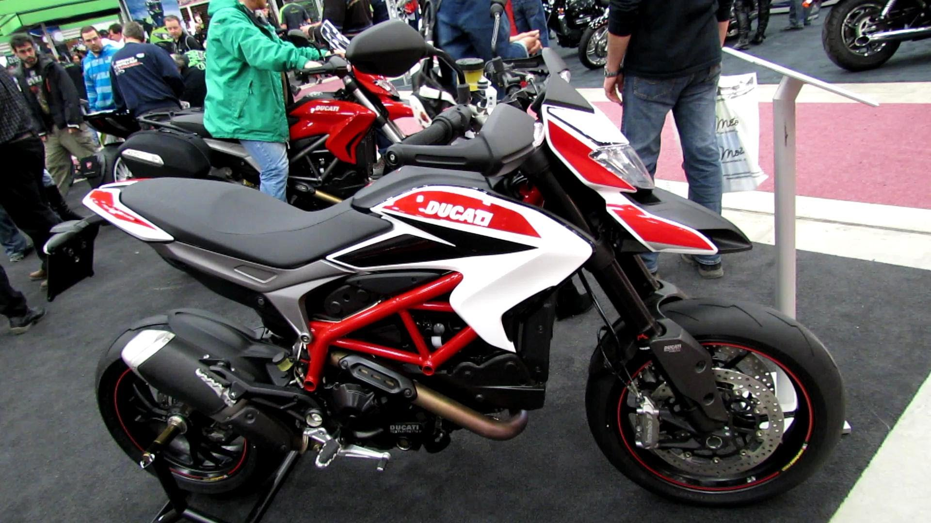 Ducati Hypermotard SP 2013 images #80087