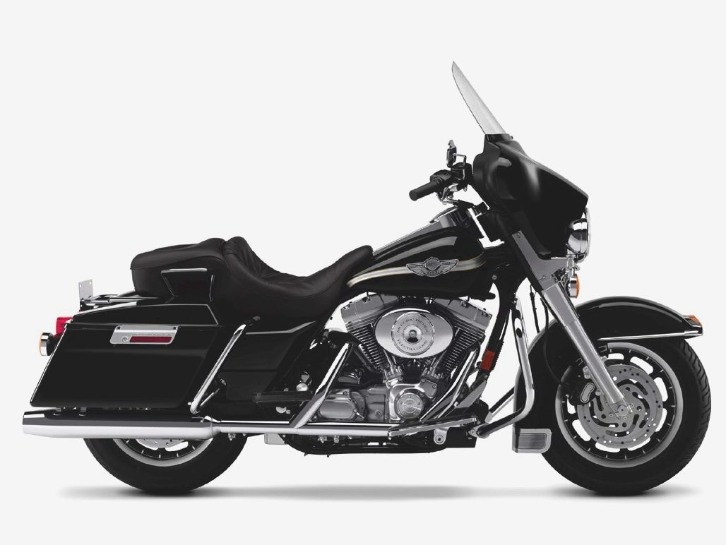 Harley-Davidson FLHC Electra Glide Classic 1980 wallpapers #160269