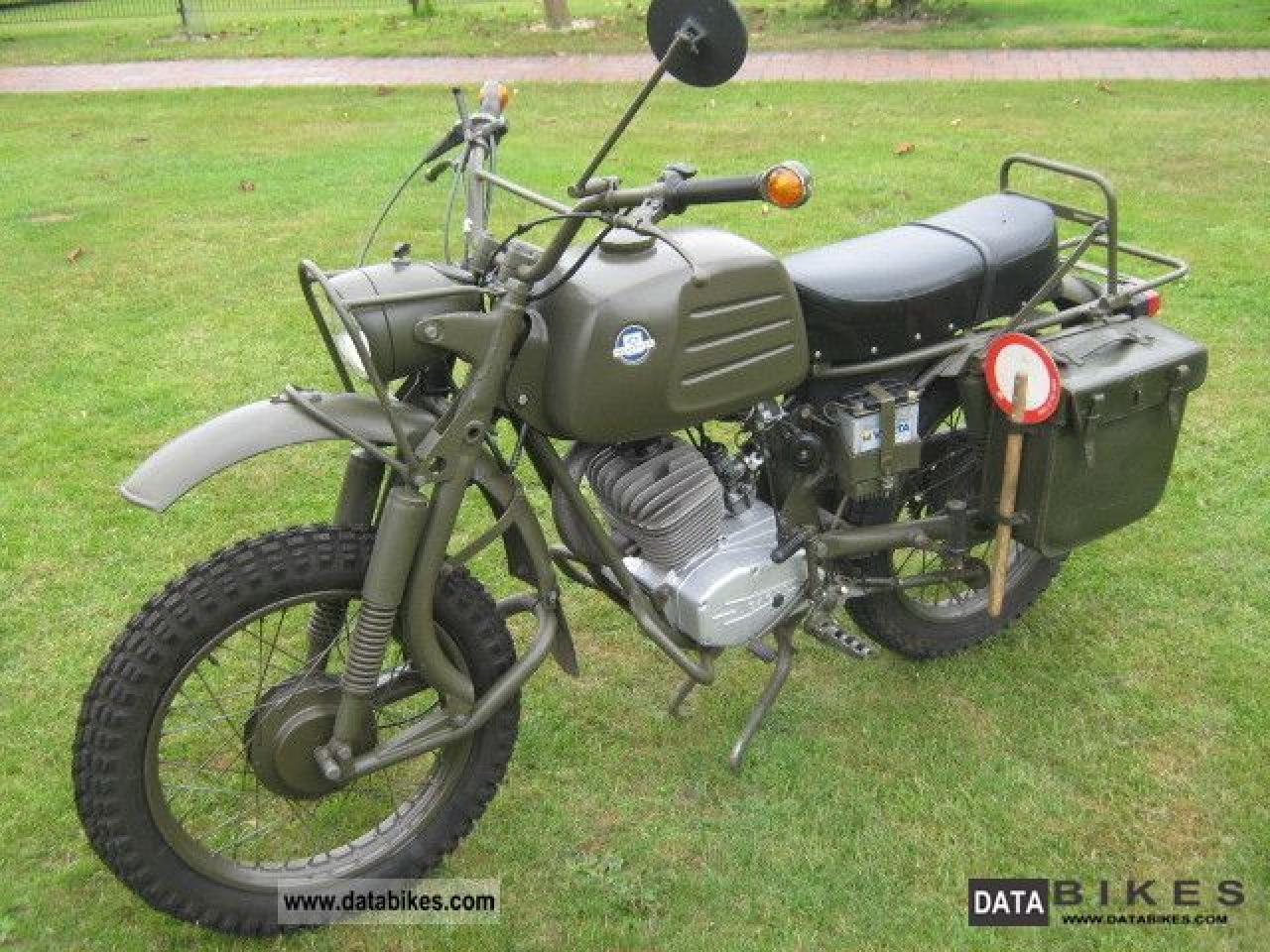 Hercules K 125 Military 1983 images #74545