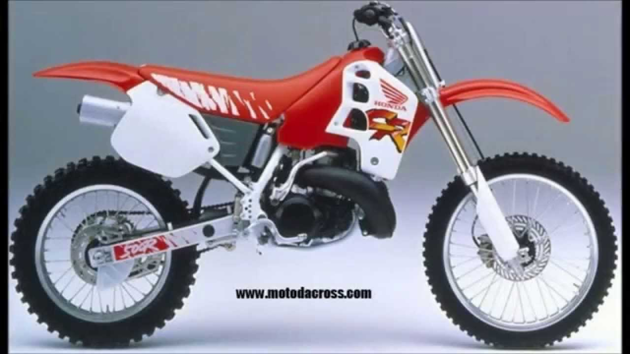 honda cr 500 e pics specs and list of seriess by year. Black Bedroom Furniture Sets. Home Design Ideas