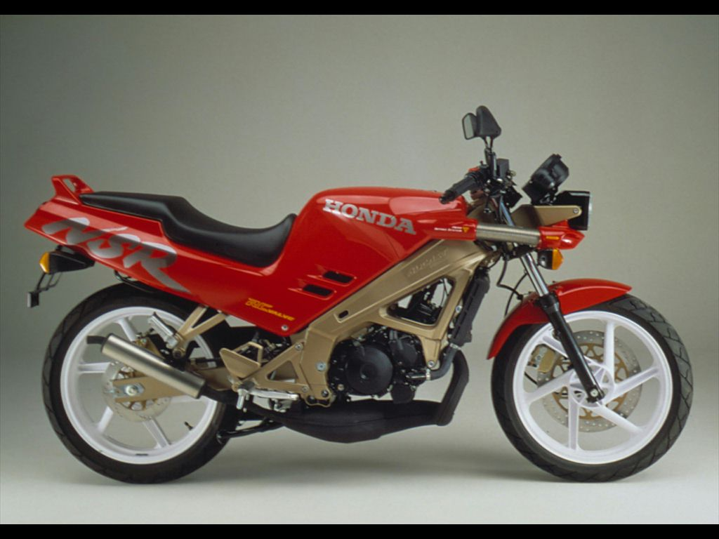1992 honda nsr 125 pics specs and information. Black Bedroom Furniture Sets. Home Design Ideas