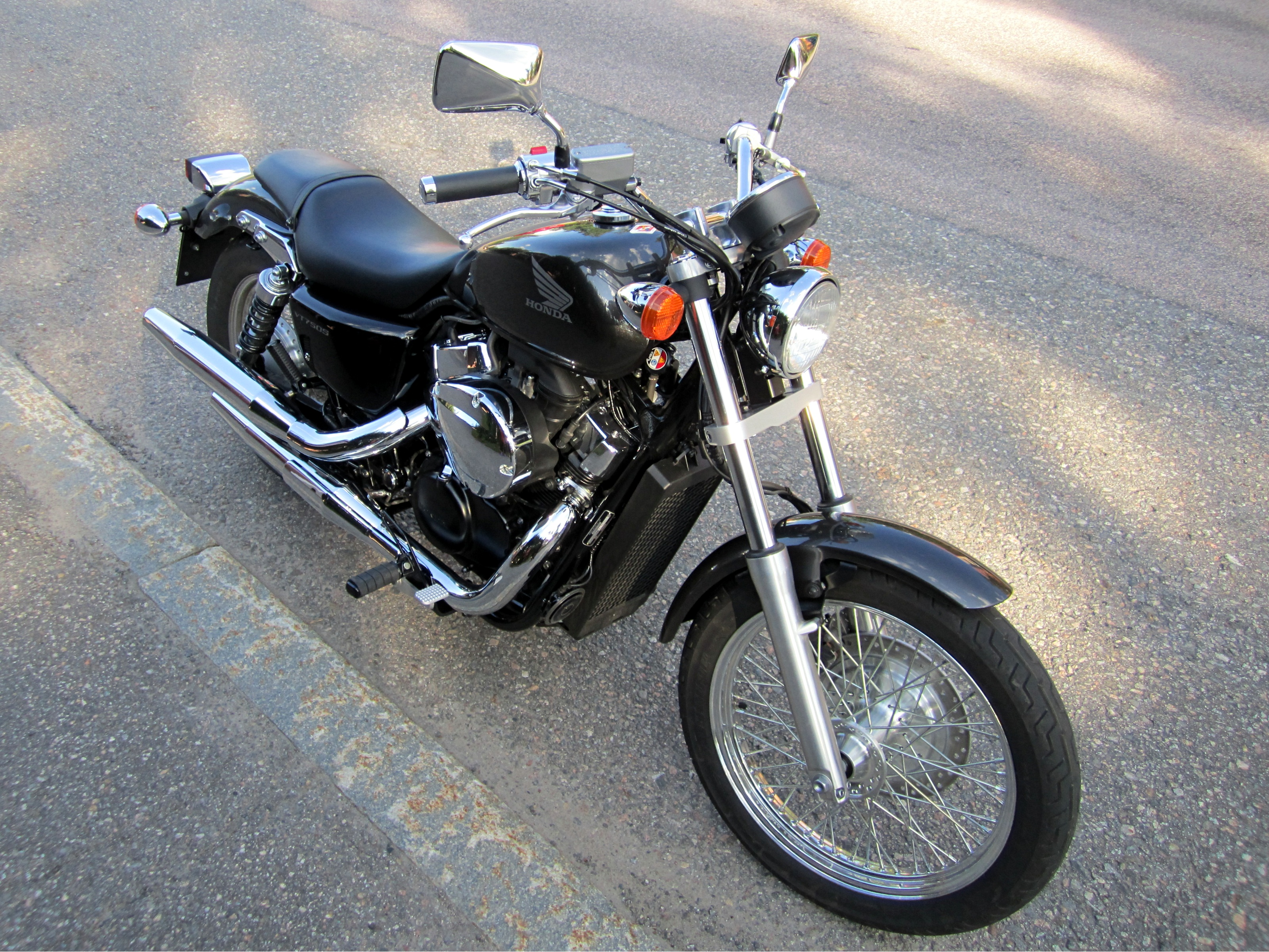 Honda Shadow Vt 700 Schematic Electrical Wiring Diagrams Vt750 Diagram Vt700 Well Detailed U2022 Spirit 750