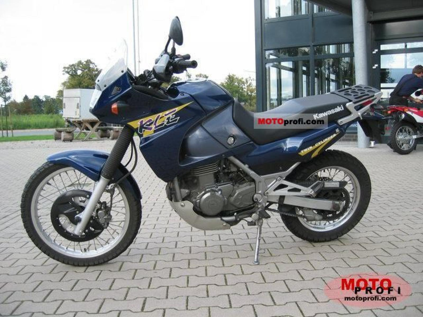 2001 kawasaki kle 500 pics specs and information. Black Bedroom Furniture Sets. Home Design Ideas
