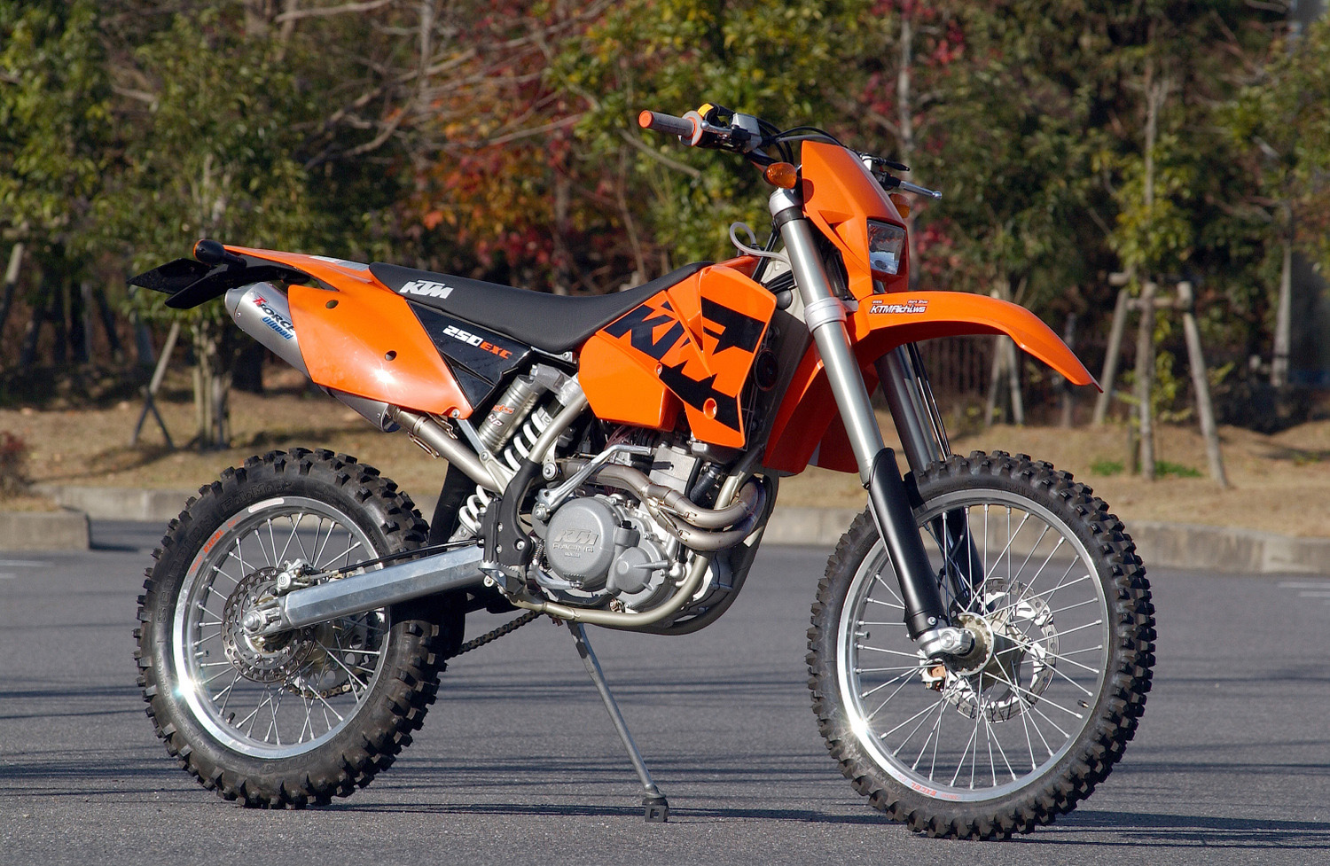 ktm 450 exc racing pics specs and list of seriess by. Black Bedroom Furniture Sets. Home Design Ideas