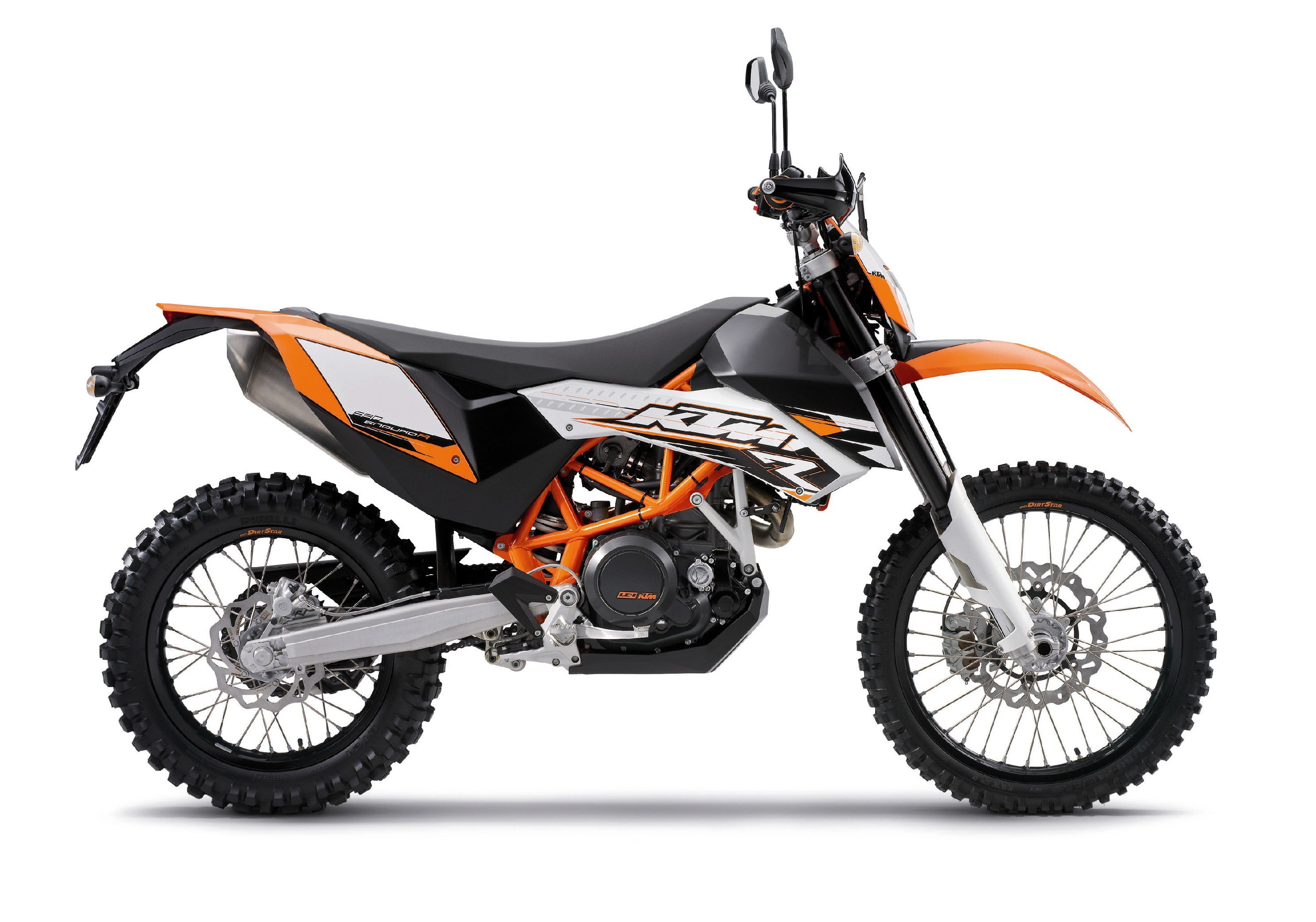 KTM 690 Supermoto Limited Edition 2010 images #155310