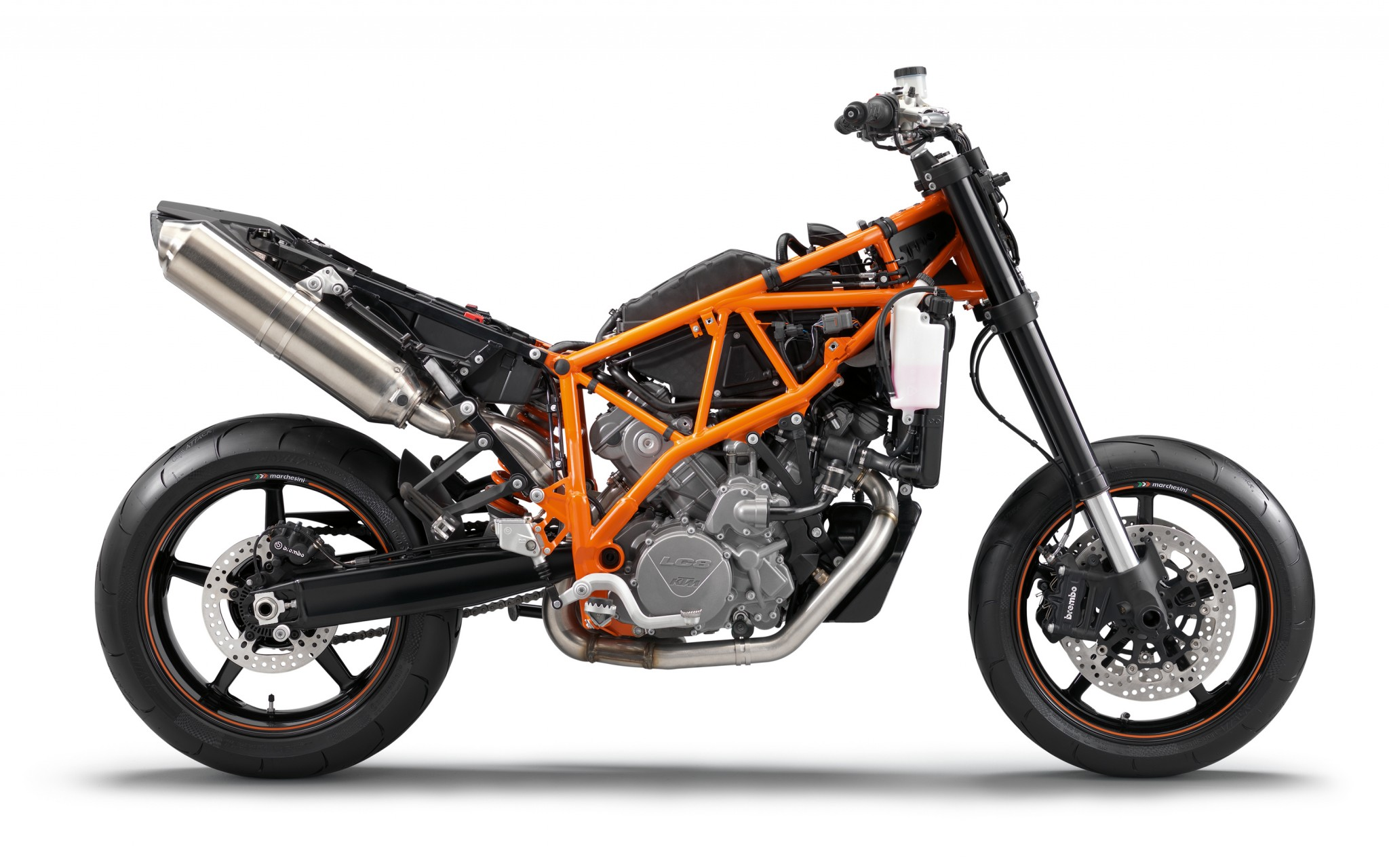 KTM 990 Adventure Limited Edition images #87130
