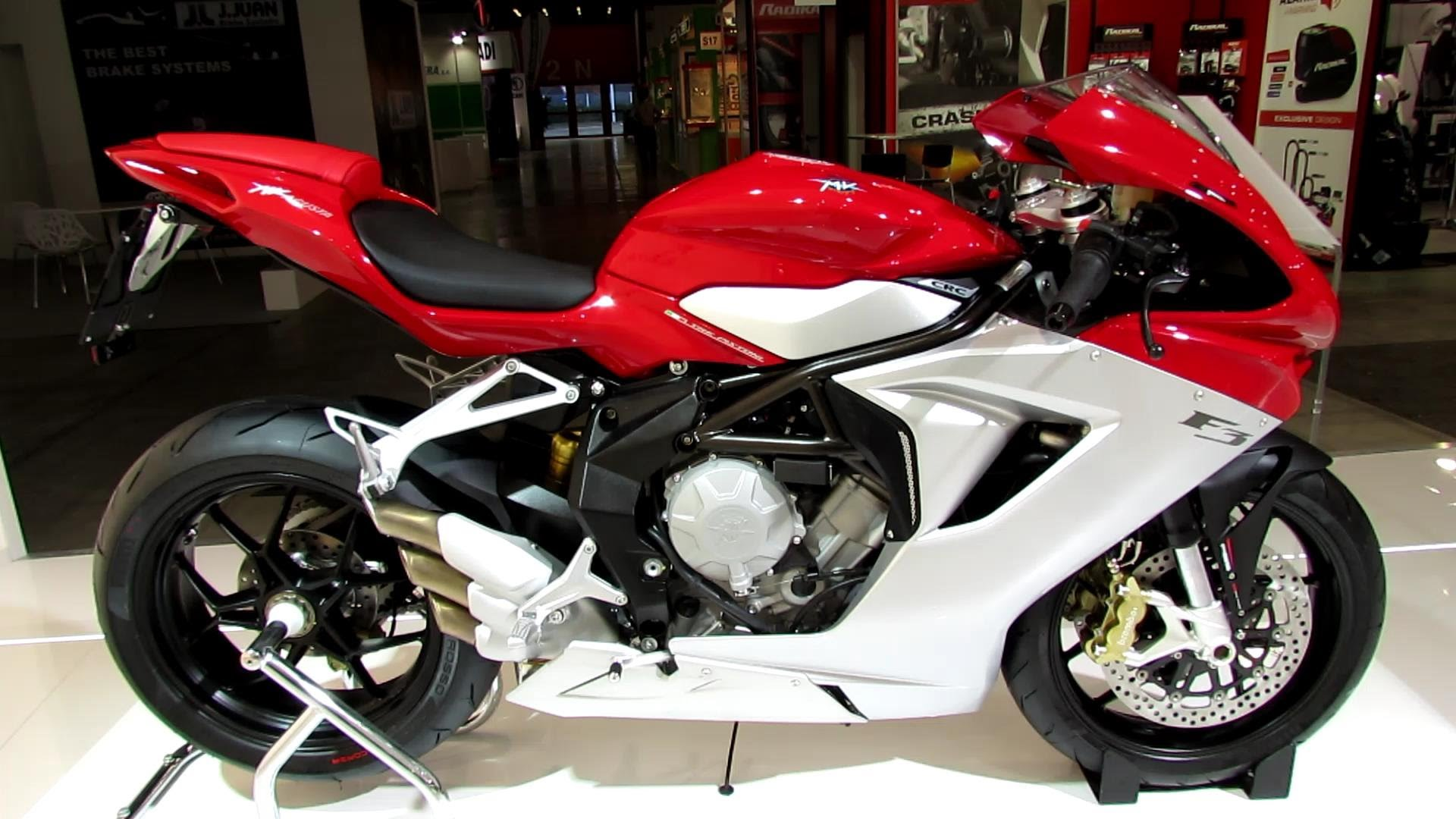 MV Agusta F3 675 images #157694