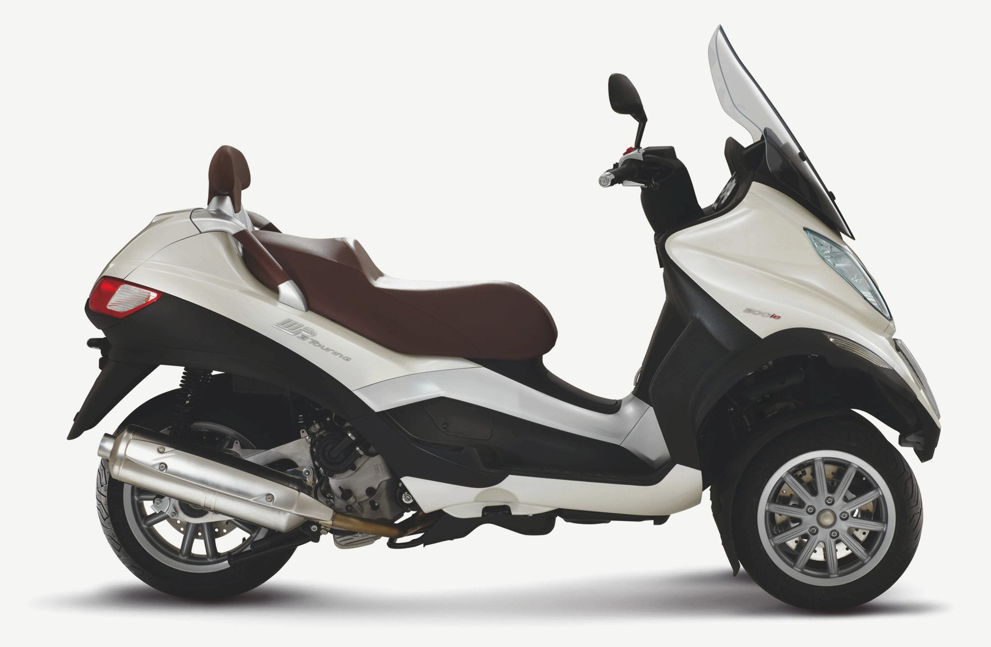 Piaggio MP3 Touring 500 Sport wallpapers #161164