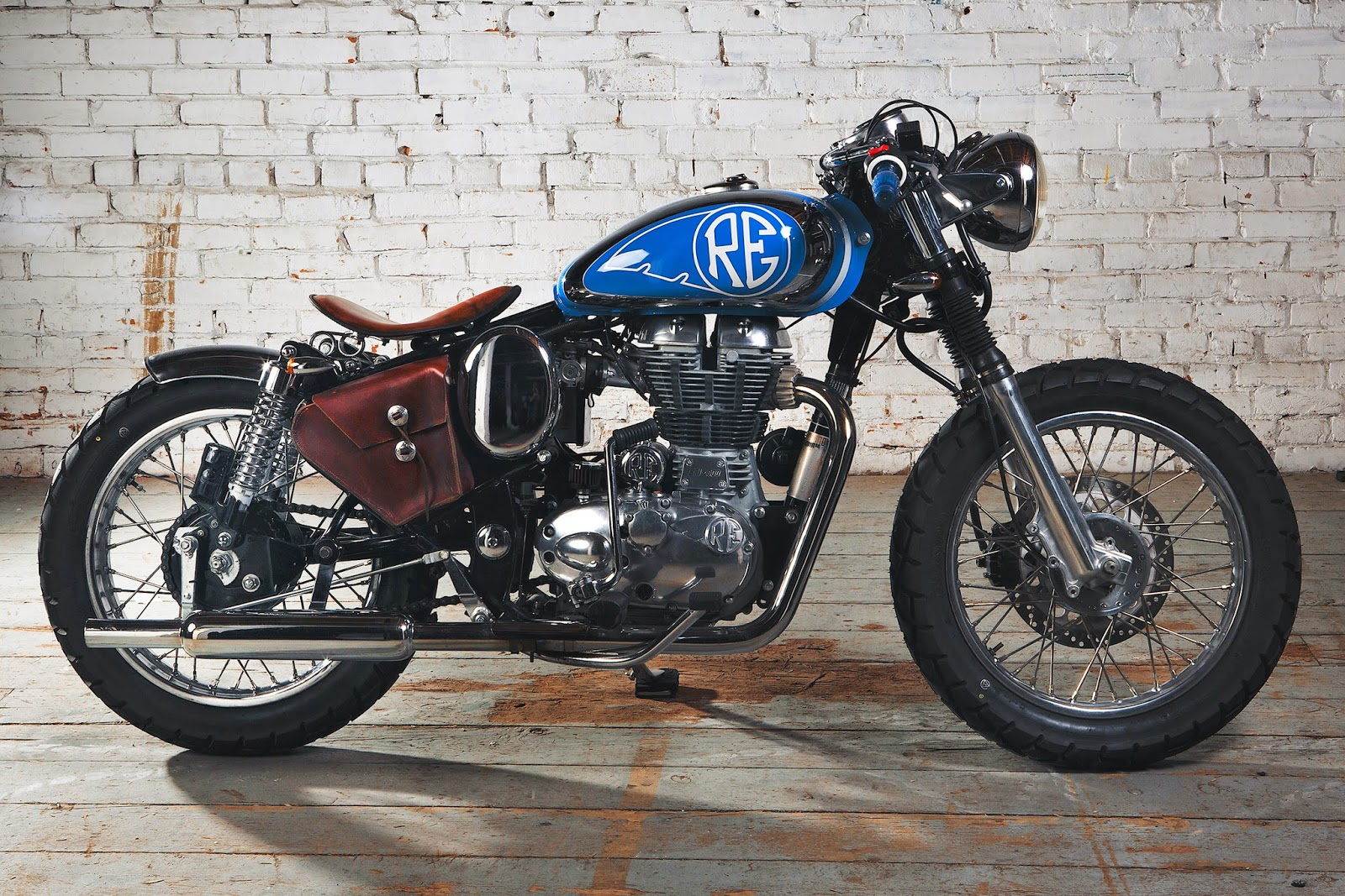 Royal Enfield Bullet 500 Classic 2011 images #124001