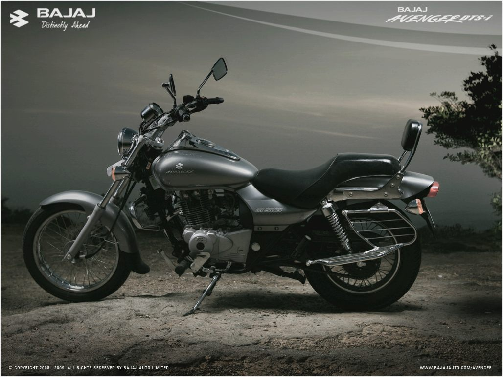 Bajaj Discover DTS-i 2004 wallpapers #136863