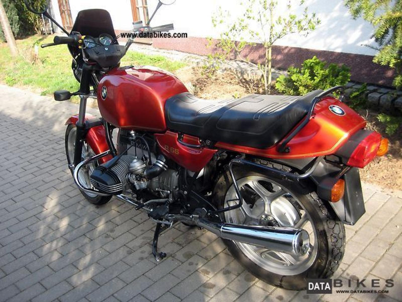 1990 bmw r65 reduced effect pics specs and information. Black Bedroom Furniture Sets. Home Design Ideas