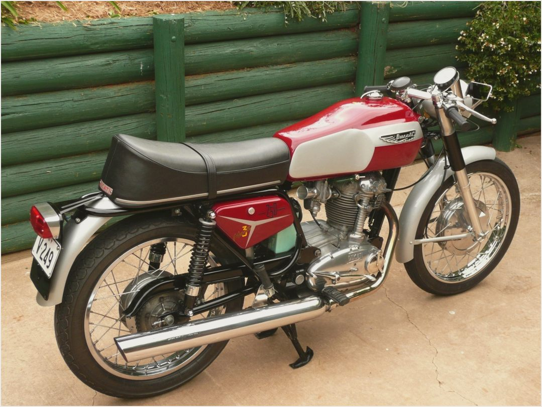 Ducati 250 Mark 3 D images #10193