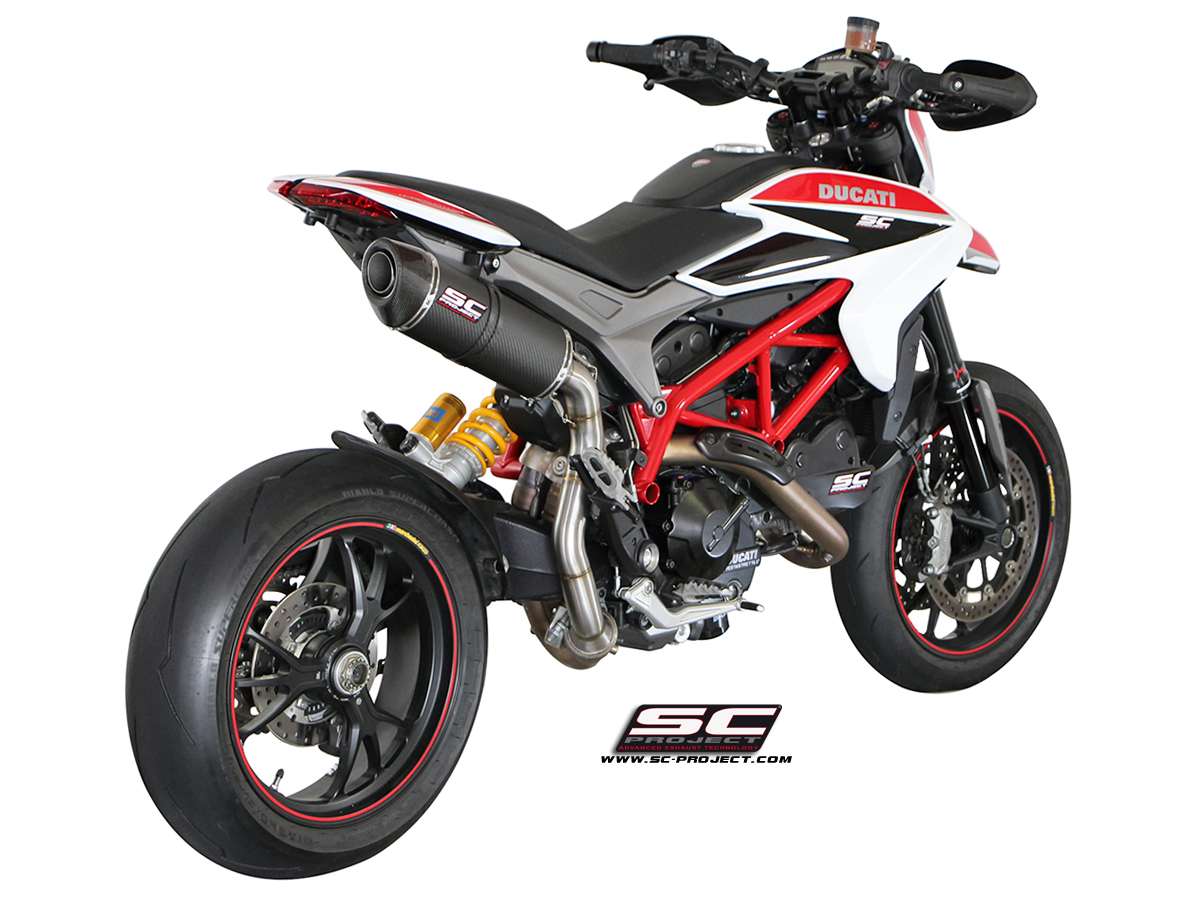 Ducati Hypermotard SP images #80091