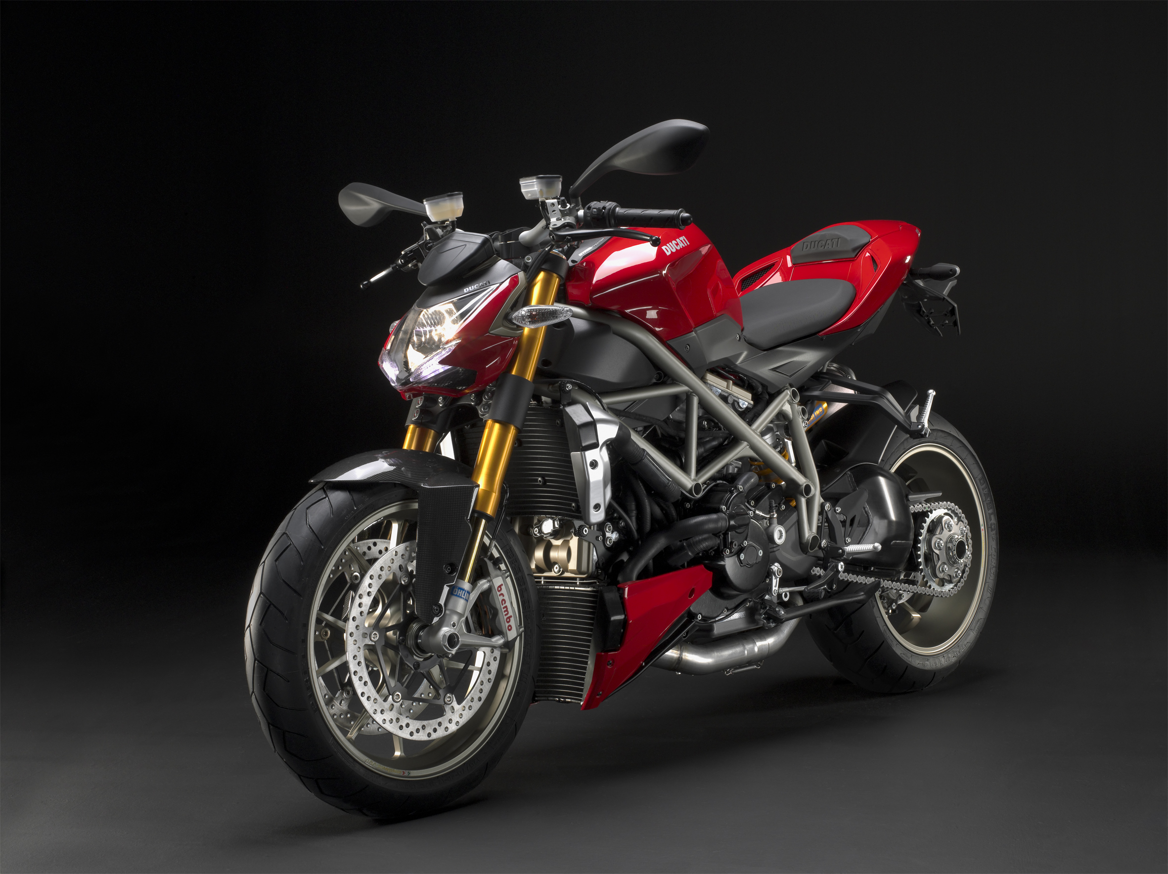 Ducati Streetfighter wallpapers #12975