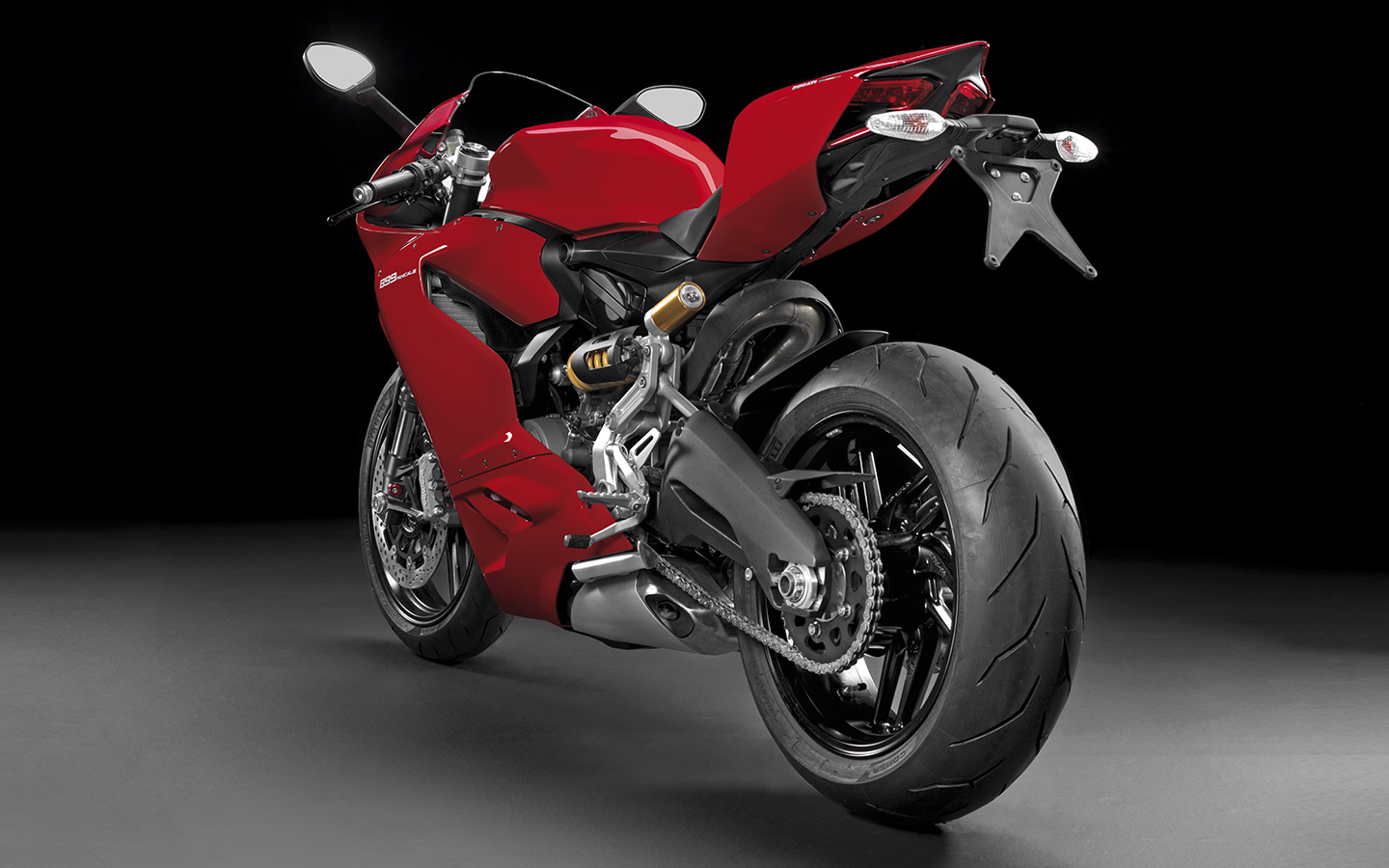 Ducati Superbike 899 Panigale 2014 wallpapers #13573