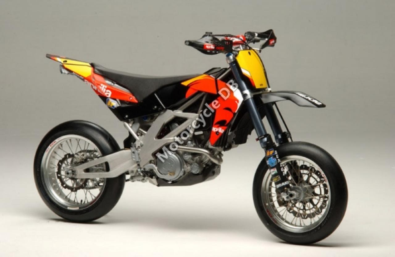 Highland 950 V2 Outback Supermoto 2008 images #169795