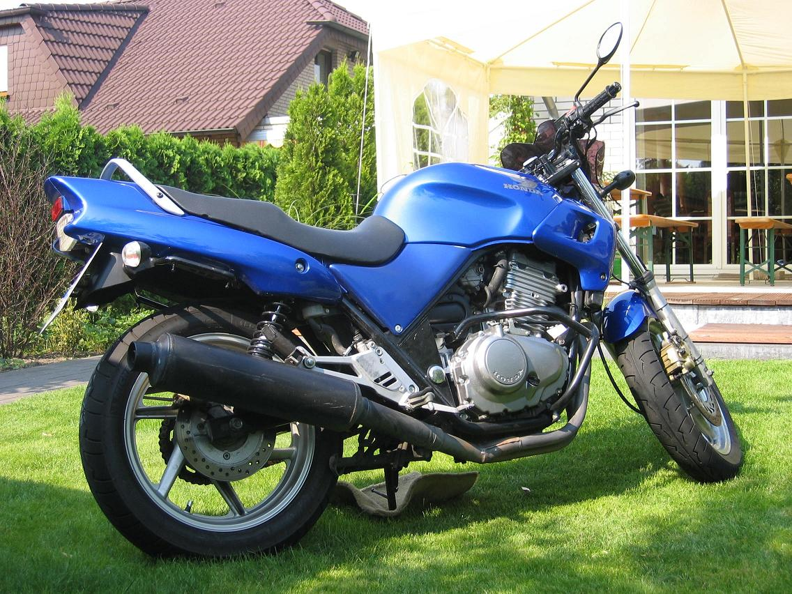 2002 honda cb 500 s pics specs and information. Black Bedroom Furniture Sets. Home Design Ideas