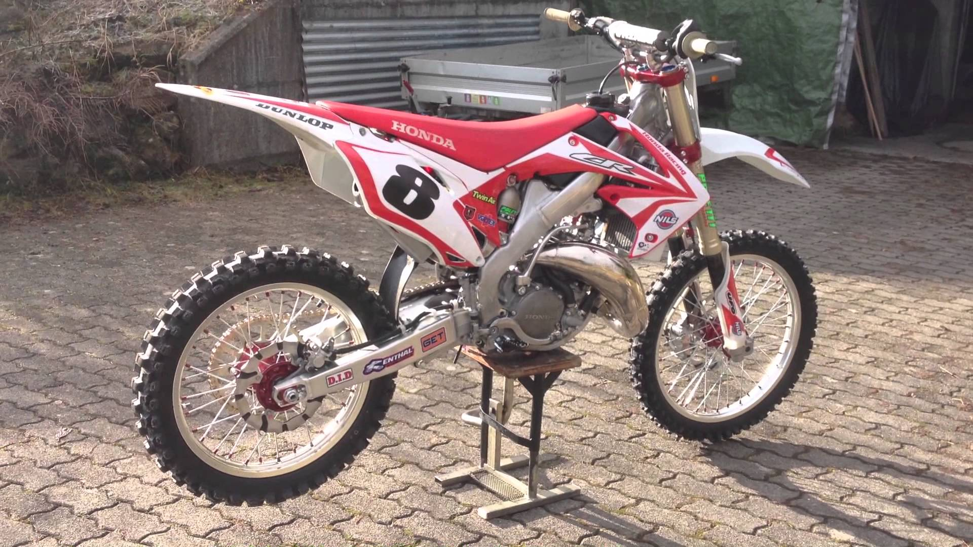 honda crf 125 fb pics specs and list of seriess by year. Black Bedroom Furniture Sets. Home Design Ideas